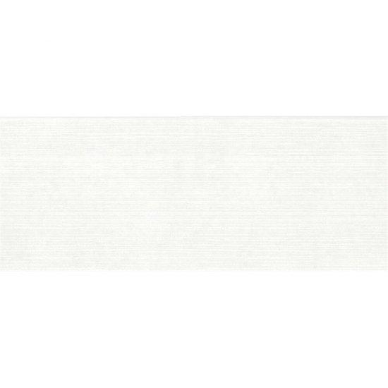 Płytka ścienna RIO biała mat 20x50 gat. I