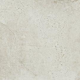 Gres szkliwiony NEWSTONE biały mat 59,8x59,8 gat. II