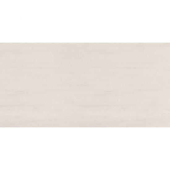 Gres szkliwiony MINOS biały mat 44,6x89,5 gat. II