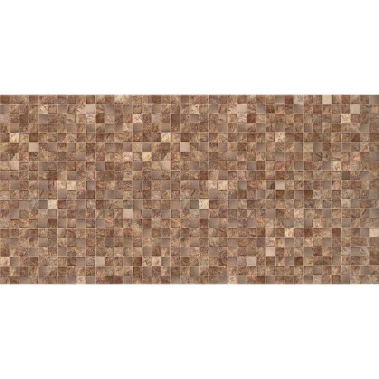 Płytka ścienna ROYAL GARDEN brązowa 29,7x60 gat. I