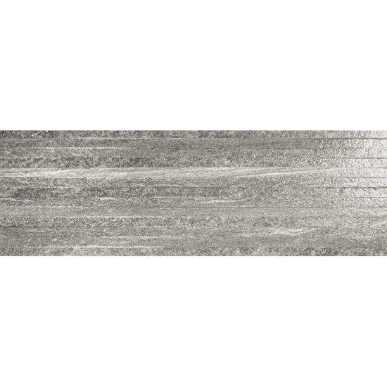 Płytka hiszpańska ścienna MULTIKAMIEŃ negro 30x90
