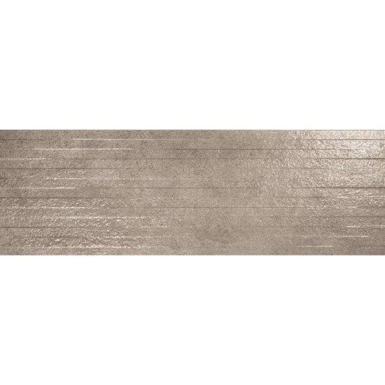 Płytka hiszpańska ścienna MULTIKAMIEŃ gris amarillento 30x90