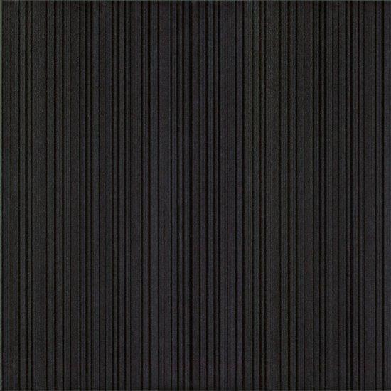 Płytka podłogowa ORISA grafitowa błyszcząca 33,3x33,3 gat. I