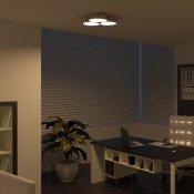 Lampa sufitowa STONEZ 9xLED 40828/38/16 Philips