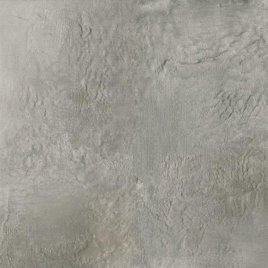 Gres szkliwiony BETON jasnoszary mat 59,3x59,3 gat. II#