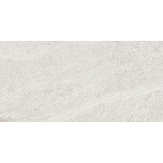 Gres szkliwiony YAKARA biały lappato 44,6x89,5 gat. II