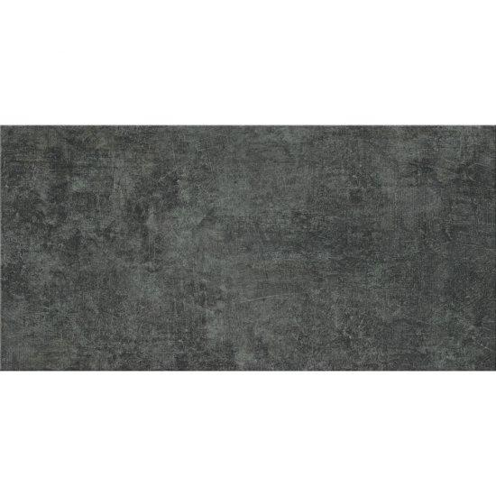 Gres szkliwiony SERENITY grafitowy mat 29,7x59,8 gat. II