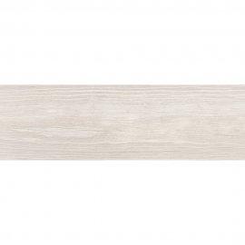 Gres szkliwiony FINWOOD biały mat 18,5x59,8 gat. II
