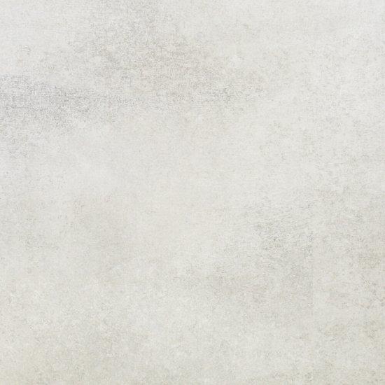 Gres hiszpański CONCRETE biały poler 60x60