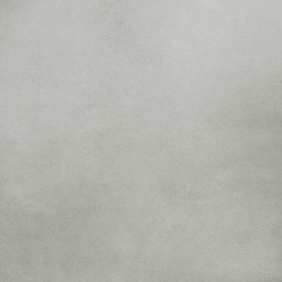 Gres hiszpański HALL platynowy rektyfikowany 90x90
