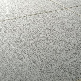 Gres szkliwiony MILTON szary stopnica mat 29,7x29,7 gat. II