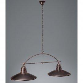 Lampa wisząca AKI 2xE27 37666/86/10 Philips-Massive