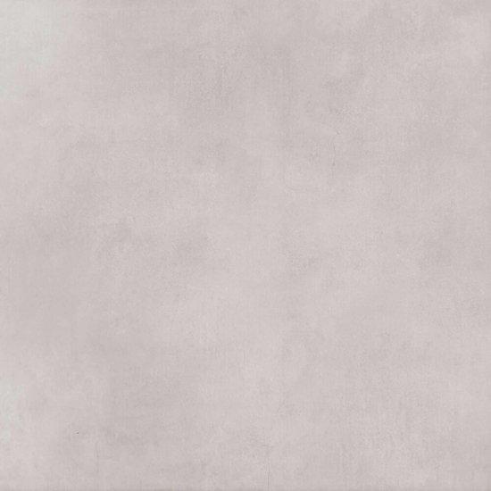 Gres szkliwiony SILVER PEAK jasnoszary mat 59,3x59,3 gat. II
