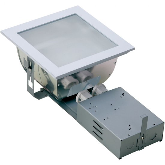 Oprawa downlight DLK 255 2x26W KVG Lena Lighting