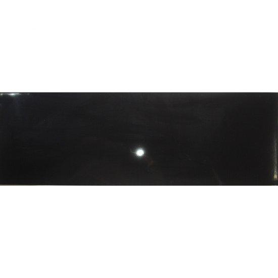 Płytka hiszpańska ścienna ALGECIRAS czarny 30x90