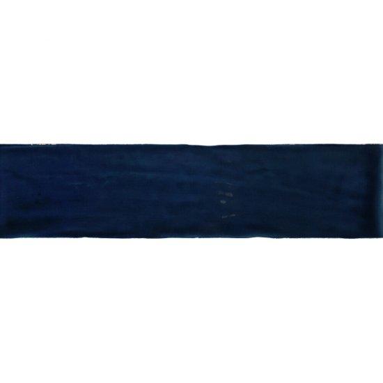 Płytka hiszpańska ścienna SAN SEBASTIAN BLUE 7,5x30