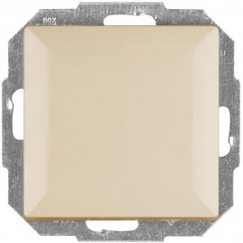 Łącznik modułowy PERŁA krzyżowy z podśw. WP-8P/S beżowy Abex