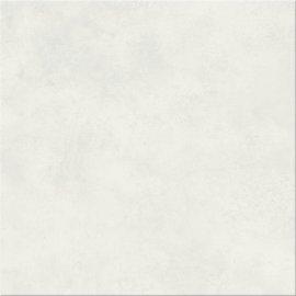 Gres szkliwiony UNIVERSAL FLOORS biały satyna 42x42 gat. II