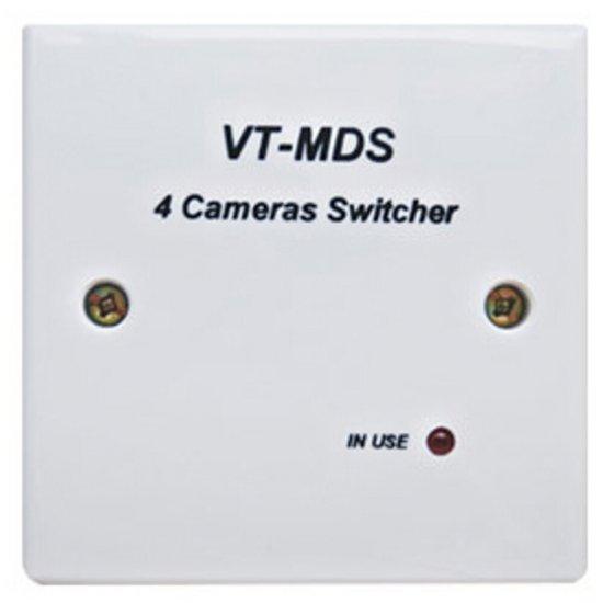 Sterownik wideo do rozbudowy zestawów z serii VT, OR-VID-VT-1011MK Orno