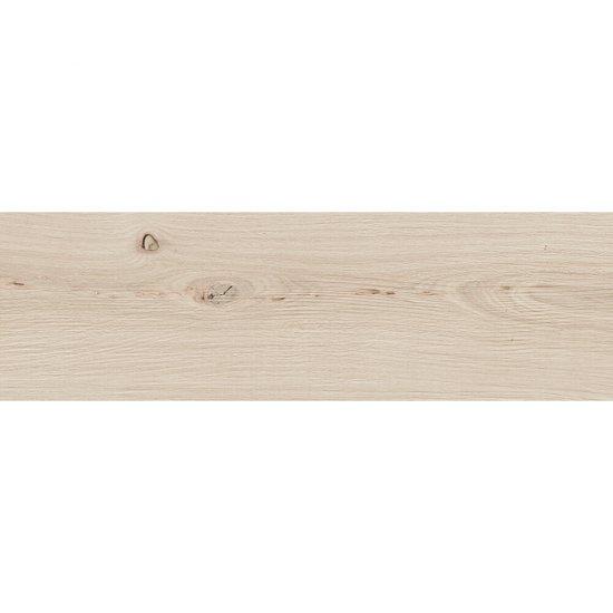 Gres szkliwiony SANDWOOD biały mat 18,5x59,8 gat. II#