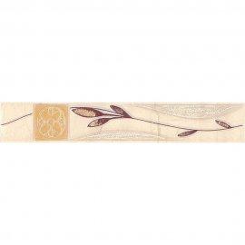 Płytka ścienna MADEA beżowa listwa mat 4,2x25 gat. I