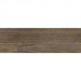 Gres szkliwiony FINWOOD brązowy mat 18,5x59,8 gat. II