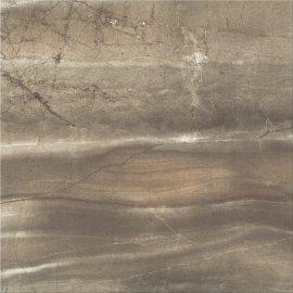 Gres szkliwiony ROSTA brązowy poler 42x42 gat. II
