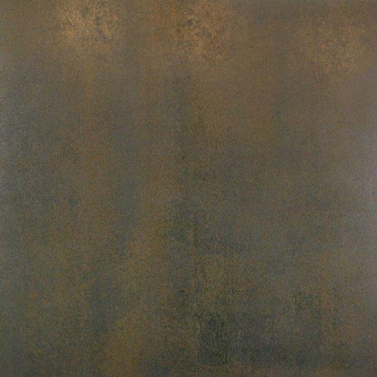 Gres hiszpański IRUN brązowy 60x60
