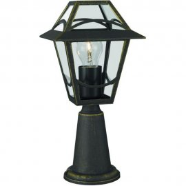 Lampa ogrodowa stojąca BABYLON 1xE27 15422/42/10 Philips-Massive