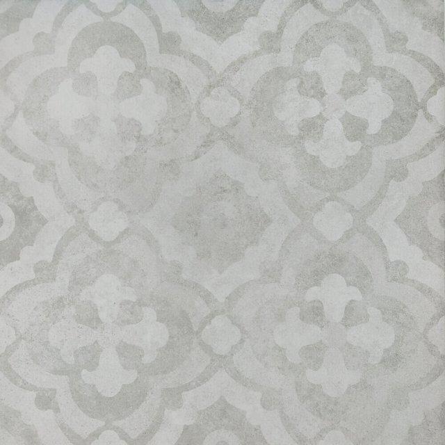 Gres szkliwiony PATCHWORK CONCEPT jasnoszary kobe mat 29,8x29,8 gat. II