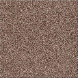 Gres techniczny KALLISTO brązowy k5 mat 29,7x29,7 gat. II