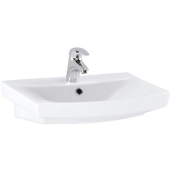 Umywalka wisząca CARINA 55