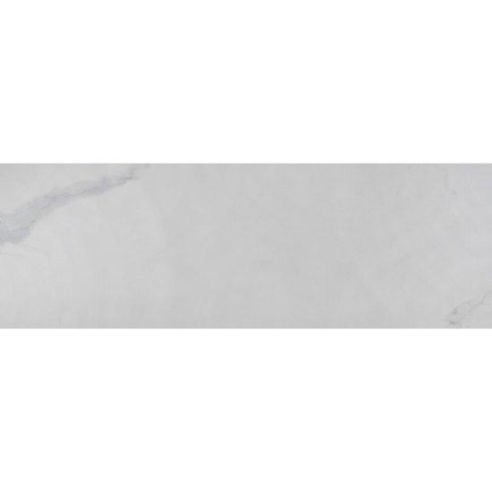 Płytka hiszpańska ścienna ALMA biała rektyfikowana 29,5x89,3