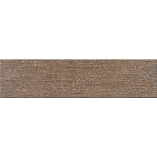 Gres szkliwiony NATURALE brązowy mat 14,8x59,8 gat. I