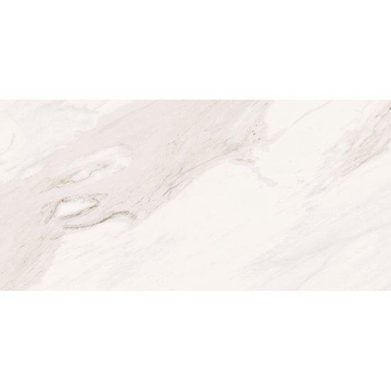 Płytka ścienna MARBLE CHARM biała błyszcząca 29x59,3 gat. II
