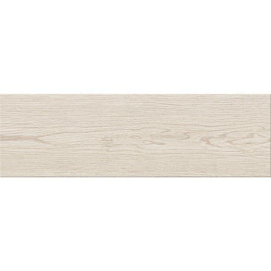 Gres szkliwiony ARREZO biały mat 18,5x59,8 gat. II