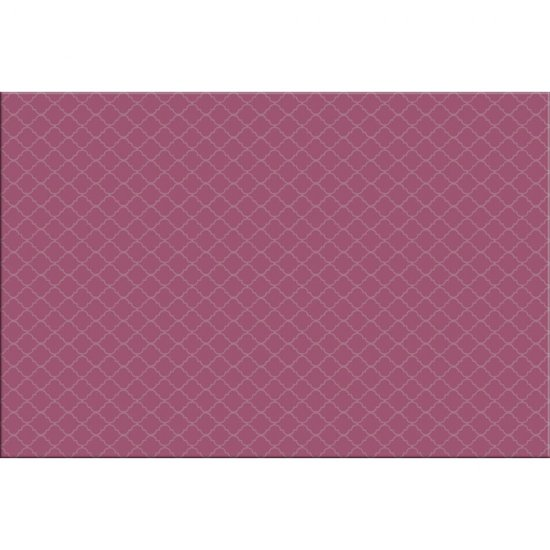 Płytka ścienna BARICELLO fioletowa błyszcząca 30x45 gat. I
