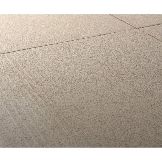 Gres techniczny RODOS beżowo-brązowy stopnica mat 30x30 gat. II