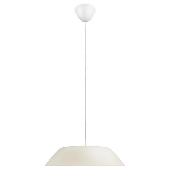 Lampa wisząca FADO 1xLED 40898/38/16 Philips