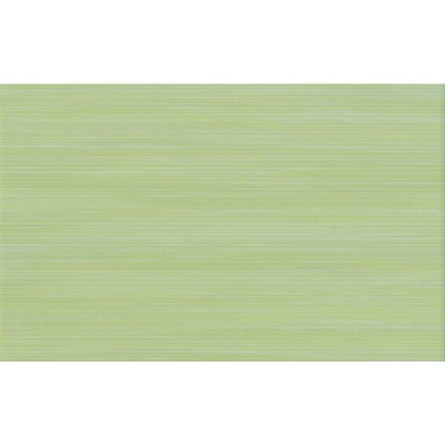 Płytka ścienna ARTIGA zielona błyszcząca 25x40 gat. II