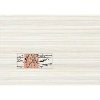 Płytka ścienna centro Organic orange classic 25x35 Cersanit