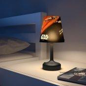 Lampa dziecięca LED SPACESHIPS 71888/30/16 Philips