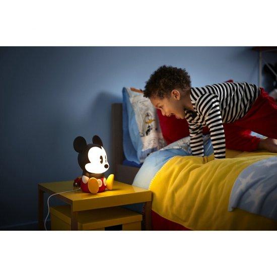 Lampa dziecięca LED MYSZKA MIKI 71701/55/16 Philips