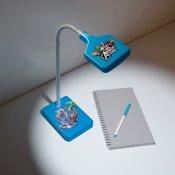 Lampa dziecięca biurkowa LED AVENGERS 71770/35/16 Philips