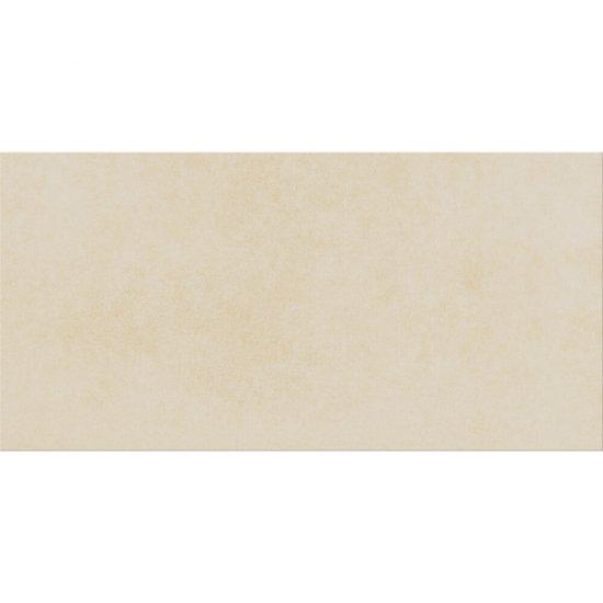 Gres szkliwiony KONKRETE ivory mat 29,7x59,8 gat. II