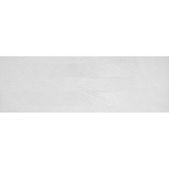 Płytka hiszpańska ścienna CUNCIL biała 30x90