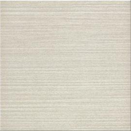 Gres szkliwiony METALIC biały mat 29,7x29,7 gat. II