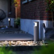 Lampa ogrodowa SQUIRREL 1xLED 16469/47/16 Philips