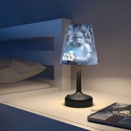 Lampa dziecięca LED STORMTROOPER 71796/30/16 Philips