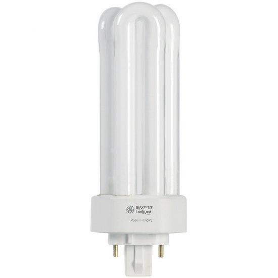 Świetlówka wtykowa Biax T/E-4 amalgamat 18W F18TBX/827/A/4P GE Lighting